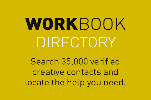 Search 35,000 verified creative contacts and locate the help you need.