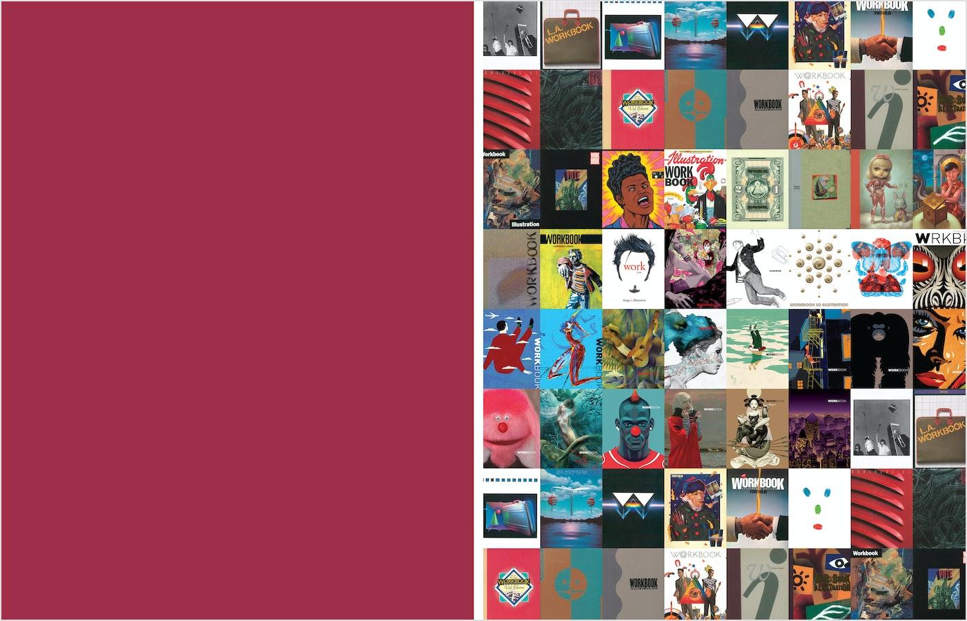 Workbooks workbook com : Workbook Illustration 40 Spring | Workbook.com