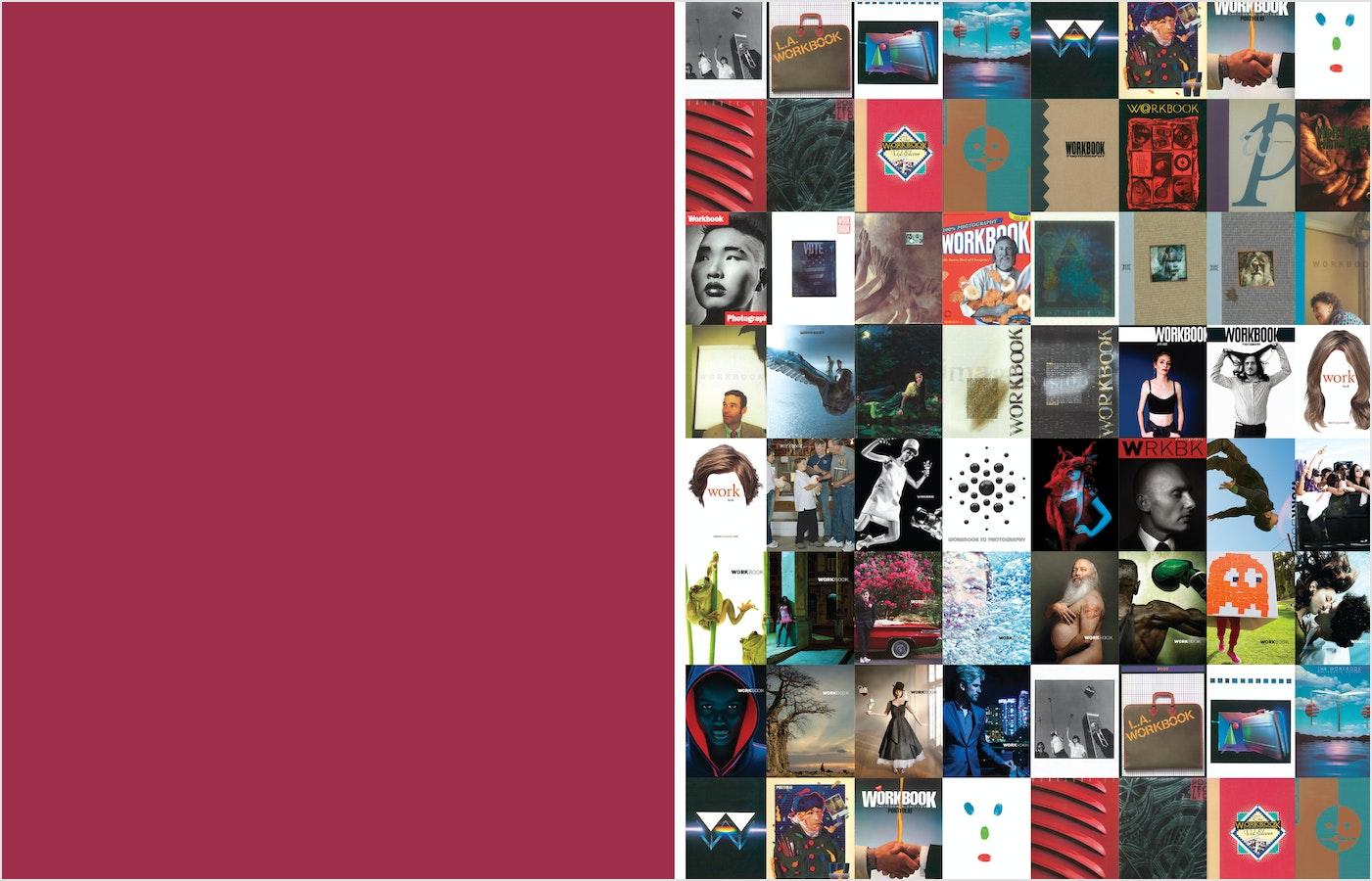Workbooks workbook com : Workbook Photography 40 Spring | Workbook.com